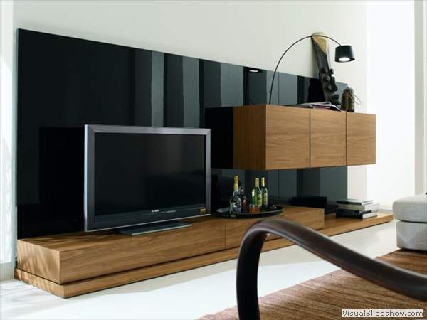 Muebles para tv for Muebles para tv contemporaneos